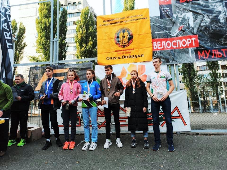 18 жовтня парк Seiklar був партнером змагання зі спортивного орієнтування, а переможці отримали подарункові сертифікати 🧗🏻